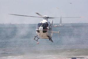 Rescue Vlissingen 2013